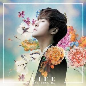 チョン・ドンハ / LIFE (MINI ALBUM)[チョン・ドンハ][韓国 CD]|seoul4