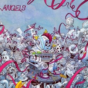 NAFLA / ANGELS(1集)[NAFLA][韓国 CD]|seoul4