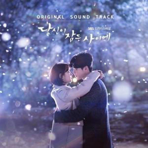 OST / あなたが寝ている間に (SBS韓国ドラマ) [韓国 ドラマ] [OST][CD]|seoul4