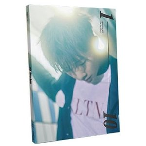 キム・ソンギュ (INFINITE) / 10 STORIES (1集) 通常版 (Normal ver.)[INFINITE][CD]