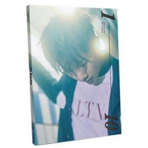 キム・ソンギュ (INFINITE) / 10 STORIES (1集) 通常版 (Normal ver.)[INFINITE][韓国 CD]|seoul4