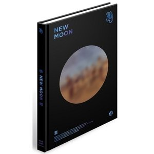 JBJ / NEW MOON (DELUXE EDITION)[JBJ][CD]