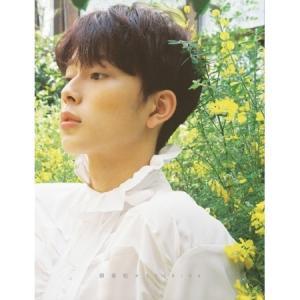 ユン・ソンホ / 春、ソンホ(1ST MINI ALBUM) [ユン・ソンホ][CD]