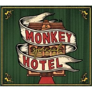 JANNABI / MONKEY HOTEL (1集) SPECIAL EDITION[JANNABI][CD]