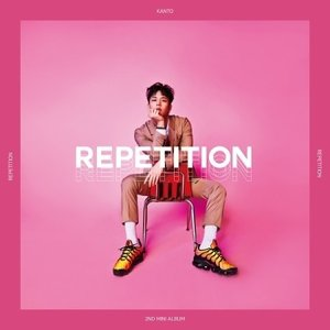 KANTO / REPETITION (EP)[KANTO][CD]