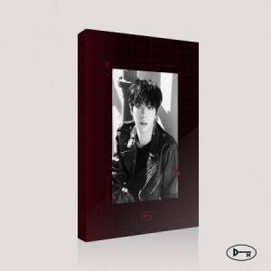 キム・ドンハン / D-DAY (1ST MINI ALBUM) BLACK VER.[キム・ドンハン][CD]