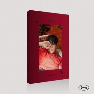 キム・ドンハン / D-DAY (1ST MINI ALBUM) RED VER.[キム・ドンハン][CD]