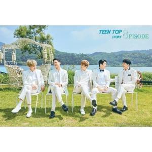 TEEN TOP / TEEN TOP STORY : 8PISODE (8TH ミニアルバム) REPACKAGE[TEEN TOP]