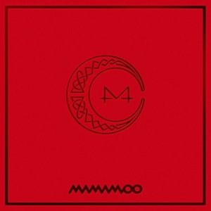 MAMAMOO / RED MOON (7TH ミニアルバム)[MAMAMOO]