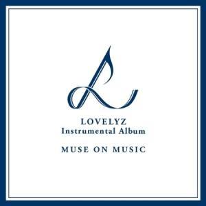 LOVELYZ / MUSE ON MUSIC (INSTRUMENTAL ALBUM) 限定版 (3CD)[韓国 CD]|seoul4