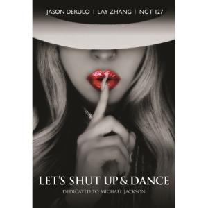 (予約販売)V.A / A TRIBUTE TO MICHAEL JACKSON [LET'S SHUT UP & DANCE][オムニバス][韓国 CD]|seoul4