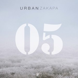 URBAN ZAKAPA / [05](5集) [URBAN ZAKAPA][韓国 CD]|seoul4