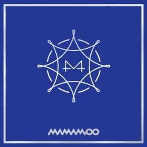 (予約販売)MAMAMOO / BLUE;S (8TH MINI ALBUM)[MAMAMOO][韓国 CD]|seoul4