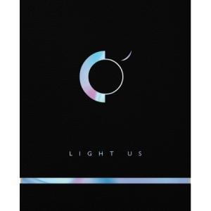 ONEUS / LIGHT US (1ST EP) [ONEUS][韓国 CD] seoul4