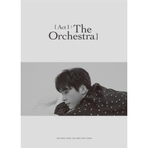 ソン・ドンウン / ACT 1 : THE ORCHESTRA (1ST ミニアルバム)[韓国 CD] seoul4