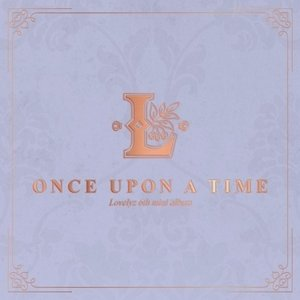 LOVELYZ / ONCE UPON A TIME (6TH ミニアルバム) (通常版)[韓国 CD]|seoul4