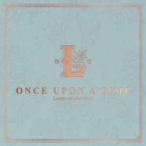 LOVELYZ / ONCE UPON A TIME (6TH ミニアルバム) (限定版)[韓国 CD]|seoul4