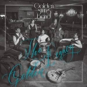 Golden Swing Band / THE GOLDEN LEGACY(2集)[ジャズ][CD]|seoul4