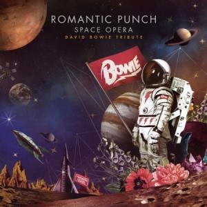 ROMANTIC PUNCH / SPACE OPERA (6TH ミニアルバム)[韓国 CD]