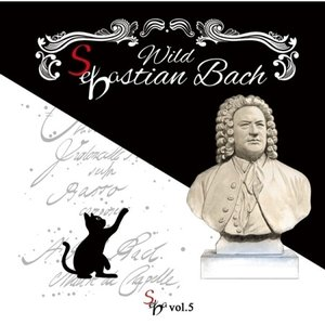 SEBA / WILD SEBASTIAN BACH(5集) [ジャズ][CD]|seoul4