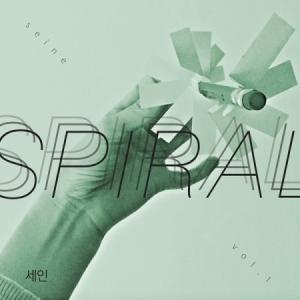 SEINE / SPIRAL (1集) [SEINE][CD]|seoul4