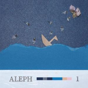 ALEPH / 1 (1ST ミニアルバム)[韓国 CD]