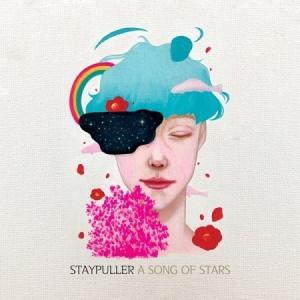 STAYPULLER / A SONG OF STARS (2ND EP) [STAYPULLER][CD] seoul4