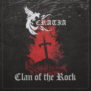 CRATIA / CLAN OF THE ROCK (3集)[CRATIA][CD] seoul4