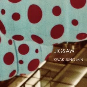 (予約販売)グァク・ジョンミン / JIGSAW (1集) [グァク・ジョンミン][CD]|seoul4