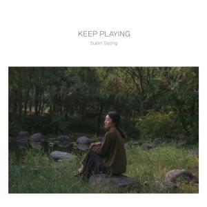 ソン・スビン / KEEP PLAYING [ソン・スビン][CD]|seoul4