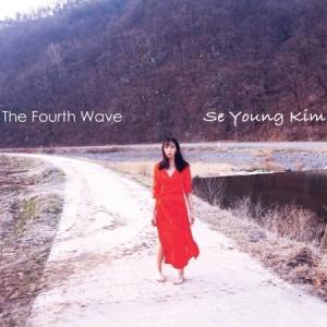 キム・セヨン / THE FOURTH WAVE [ジャズ][韓国 CD]|seoul4