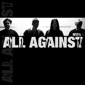 ALL AGAINST / ANY (1ST EP) [ALL AGAINST]