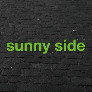 キム・ミンギュ / SUNNY SIDE [キム・ミンギュ]