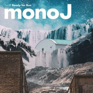 MONO. J / READY FOR RUN (1ST EP) [MONO. J][韓国 CD]|seoul4