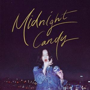 フロム (FROMM) / MIDNIGHT CANDY (3RD MINI ALBUM)[フロム (FROMM)][韓国 CD]|seoul4