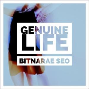 ソ・ビッナレ / GENUINE LIFE (1集) [ソ・ビッナレ][韓国 CD]|seoul4