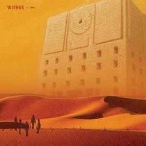 WITHUS / 23.2WHZ (SINGLE ALBUM)[WITHUS][韓国 CD] seoul4