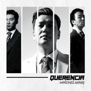MACHO KING / QUERENCIA (1集)[韓国 CD]|seoul4