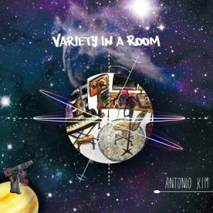 (予約販売)アントニオ・キム / VARIETY IN A ROOM (1集) [アントニオ・キム][韓国 CD]|seoul4