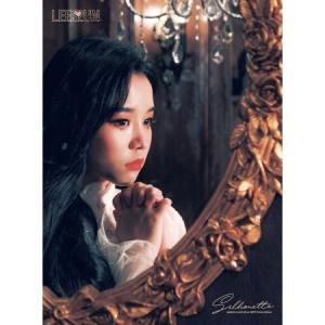 (予約販売)リソン / シルエット (3RD EP) DELUXE EDITION[リソン][韓国 CD]|seoul4