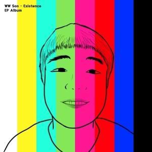 (予約販売)WW SON / EXISTENCE (1ST EP) [WW SON][韓国 CD]|seoul4