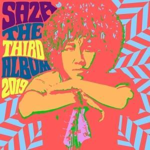SAZA チェ・ウジュン / SAZA (3集)[韓国 CD] seoul4