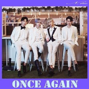 N.TIC / ONCE AGAIN [N.TIC][CD]