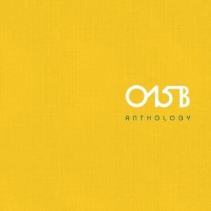 015B / ANTHOLOGY (リメイクアルバム) [015B][CD]