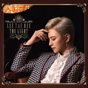 (予約販売)イ・テヒ(M.PIRE) / THE LIGHT (EP)[(M.PIRE)][韓国 CD]|seoul4