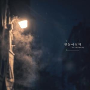 チェ・ソンヨン / 大丈夫かな (1ST シングルアルバム)[韓国 CD]|seoul4