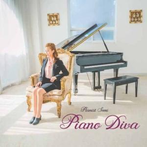 ソミ /  PIANO DIVA [ソミ][CD]|seoul4