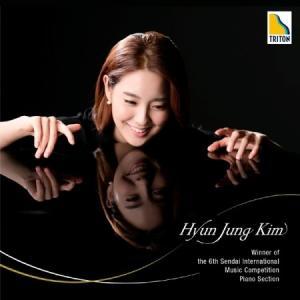キム・ヒョンジョン / MOZART & PROKOFIEV - PIANO SONATAS[キム・ヒョンジョン][クラシック][韓国 CD]|seoul4