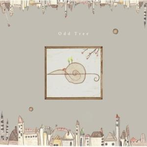 ODD TREE / 奇妙な木(1ST EP)[ODD TREE][CD]|seoul4