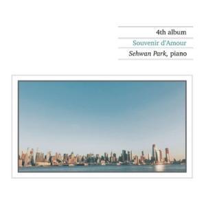 パク・セファン / SOUVENIR D'AMOUR(4集)[ジャズ][CD]